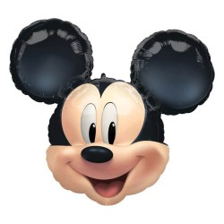 GLOBO MICKEY MOUSE FOREVER 63X55CM