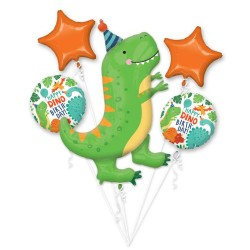 BOUQUET DINO PARTY
