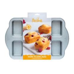 molde mini plumcake