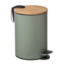 cubo de basura pequeño
