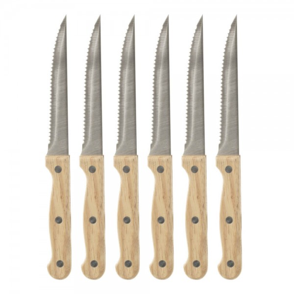 cuchillo de carne