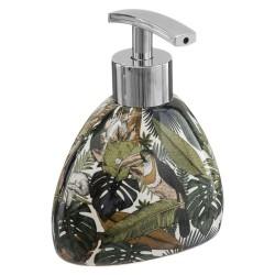 dispensador de jabon baño