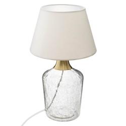 LAMPARA CRISTAL 38.5CM