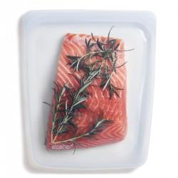bolsa silicona comida