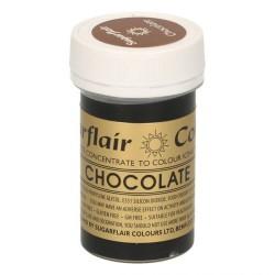 COLORANTE CHOCOLATE 25GR SPECTRAL