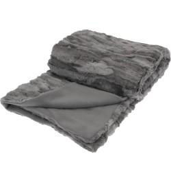 manta gris