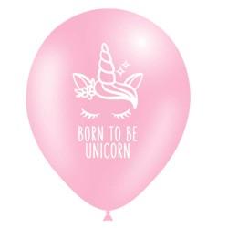 globos born to be a unicorn