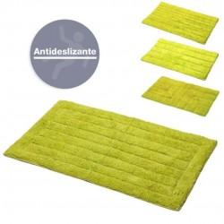 alfombra de baño lima