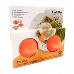 escalfador huevos lekue
