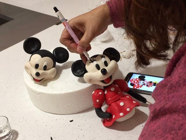 cursos figuras para tartas