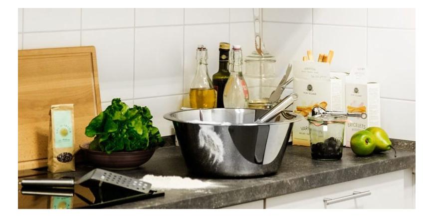 Blog casa joven for Utensilios de cocina casa joven