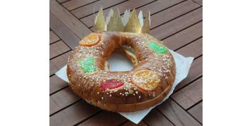 Consejos para hacer un Roscón de Reyes
