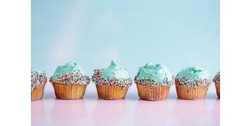 5 regalos perfectos para apasionados de la repostería