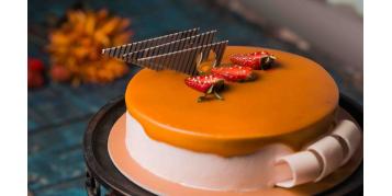 Moldes para tartas, cuidados y conservación